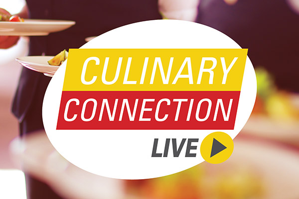 Culinary Connection Live