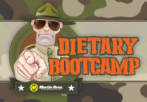 Dietary Bootcamp