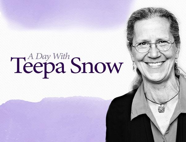 A Day With Teepa Snow