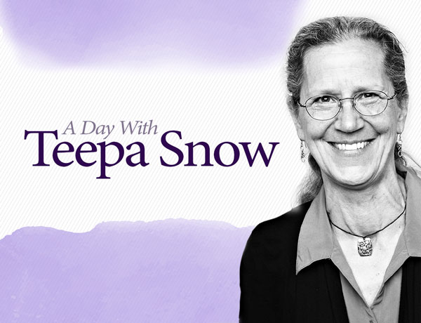 A Day With Teepa Snow