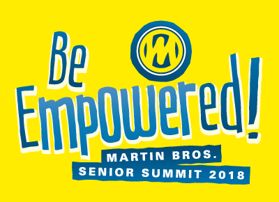 Be Empowered Senior Summit