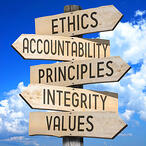 Ethical Leadership for the Certified Dietary Manager
