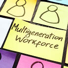 Multigeneration Approach to Employee Engagement