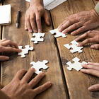 Combating COVID with Collaboration
