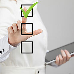 Restoring Your Survey Readiness