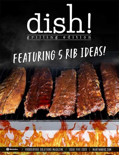 Dish! Magazine
