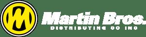 Martin Bros. logo